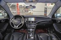 2014款V6菱仕1.5T手动智控版