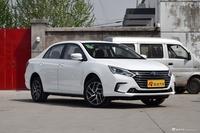 2018款比亚迪秦EV450 智联尊尚型