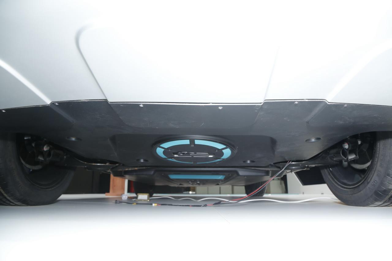 观致3Q.LECTRIQ纯电动概念车