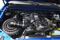 2015款黄海N2 2.8T手动两驱柴油运动版