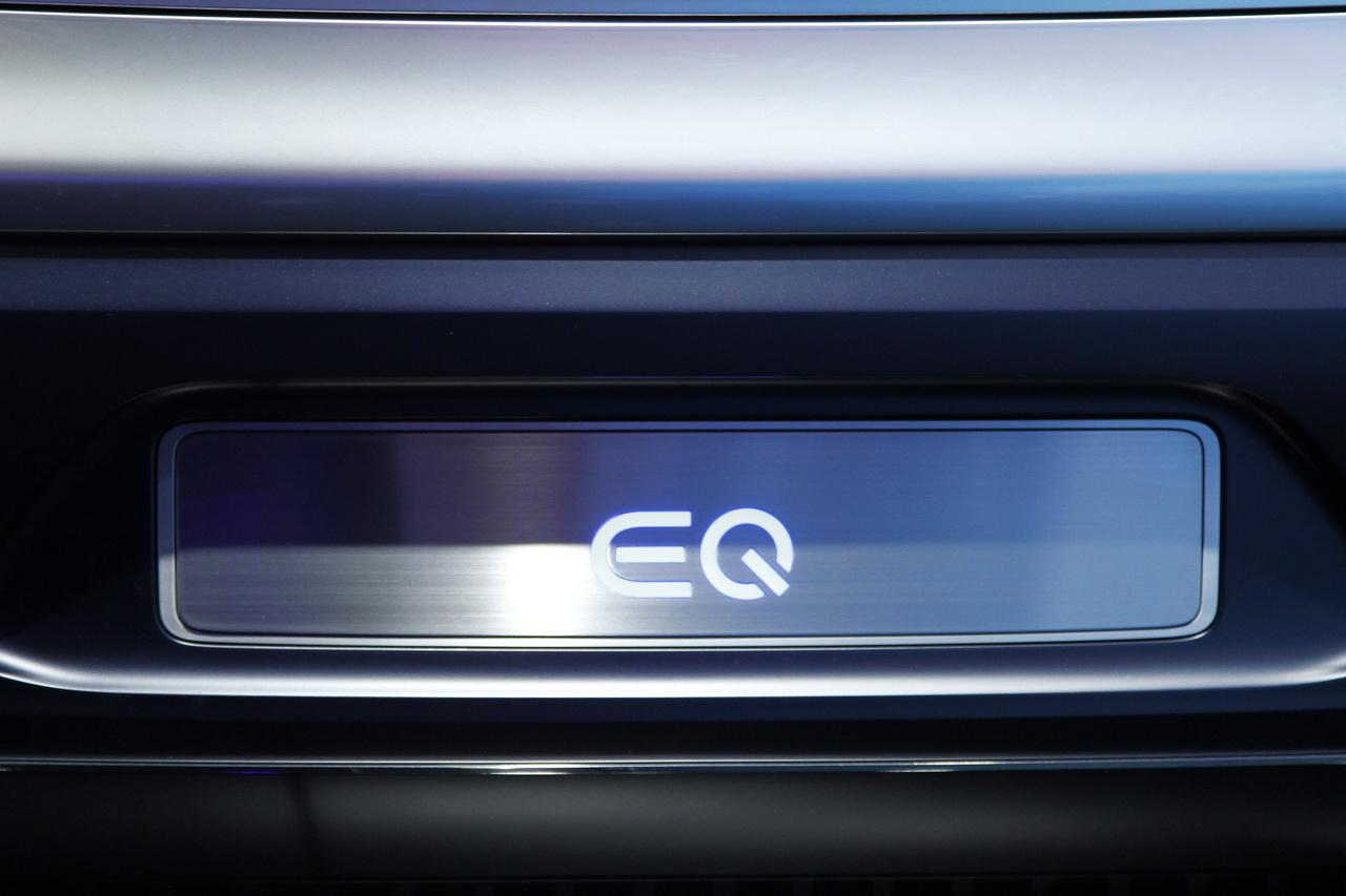 EQ概念车