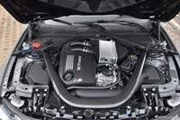 2018款宝马M4 3.0T自动CS