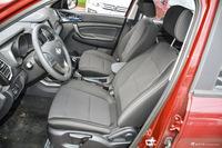 2016款长安CX70 1.6L手动舒适型