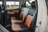 2017款黄海N1S 2.8T手动柴油两驱运动版JE493ZLQ4CB