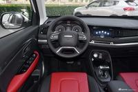 2018款哈弗H2s 1.5T双离合舒适型 红标