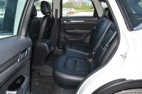 2017款马自达CX-5 2.0L手动两驱舒适型