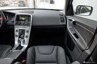2017款沃尔沃XC60 2.0T自动T5 AWD智远升级版