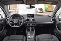 2018款奥迪A3 30周年型2.0T自动Limousine 40 TFSI运动型