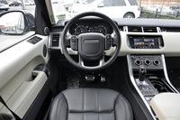 2017款揽胜运动版3.0自动V6 SC HSE Dynamic