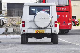 2016年北京BJ80 2.3T自动尊贵版