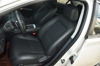 2014款荣威550S 1.8L自动智选版 温莎白