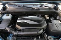 2017上汽大通D90 2.0TGI自动四驱高配版