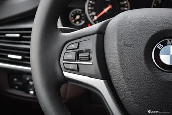 2018款宝马X5 3.0T 自动xDrive35i典雅型
