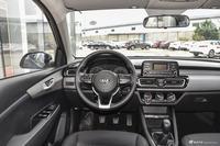2018款福瑞迪1.6L手动Smart舒适型