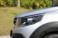 2017款启腾V60 1.5L手动舒适型