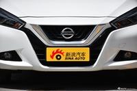 2018款蓝鸟 1.6L自动CVT高能潮音版