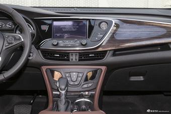 2017款昂科威1.5T自动两驱精英型20T