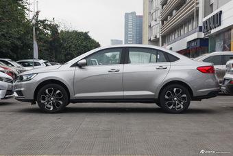 2018款骏派A50 1.5L手动智联豪华型