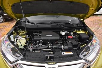 CR-V底盘图