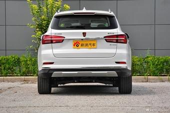 2017款荣威eRX5 EV400 电动互联至尊版