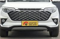 2018款森雅R7C 1.6L 手动智悦型