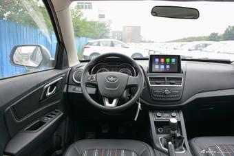 2018款奔腾X40网红版 1.6L手动舒适型