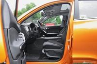 2017款瑞虎5X 1.5T自动精英型