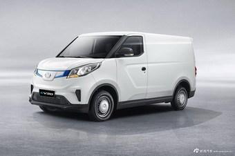 2019款大通EV30新能源