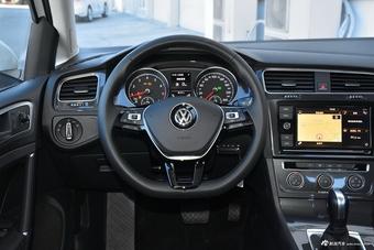 2019款高尔夫1.4T自动舒适型280TSI