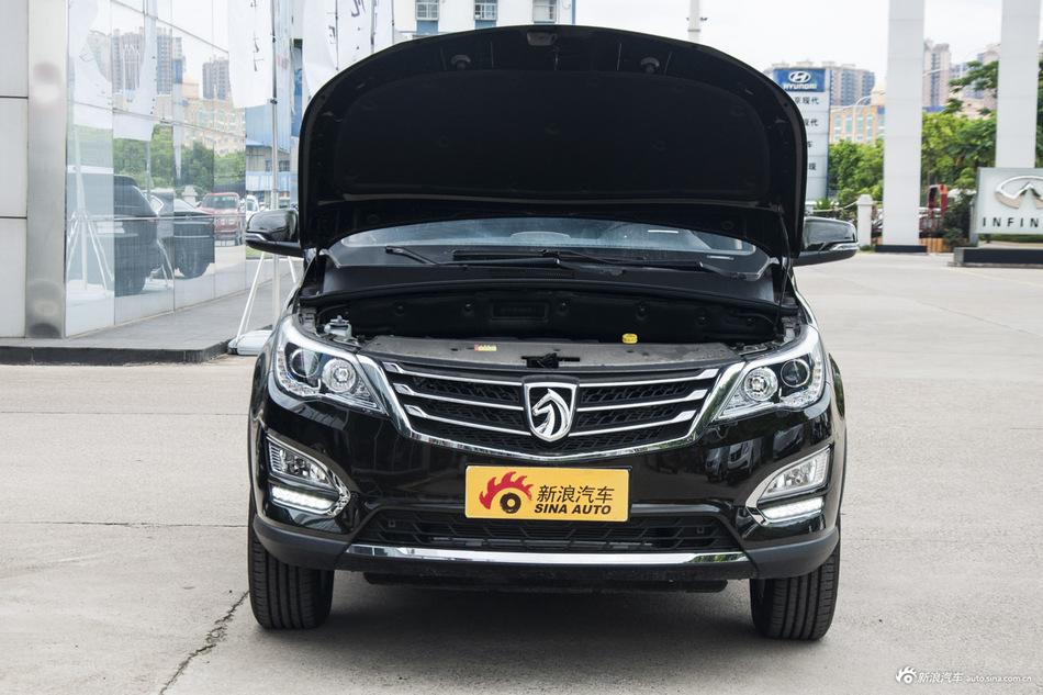 2015款 宝骏560 1.8L手动精英型