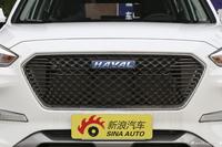 2018款哈弗M6 1.5T自动精英型