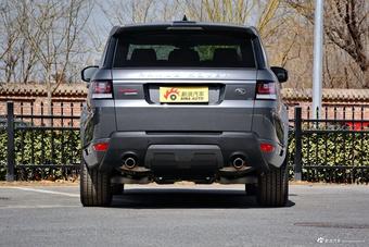 2017款揽胜运动版3.0自动V6锋尚创世版Dynamic