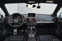 2019款奥迪S3 2.0T自动 Limousine