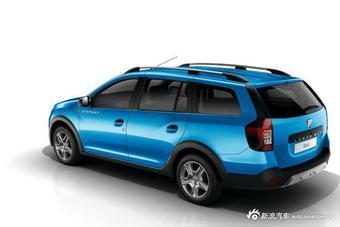 Dacia Logan新车型官图