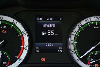 2017款柯迪亚克2.0T自动380TSI四驱旗舰版7座