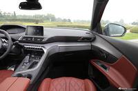 2017款标致4008 1.8T自动豪华GT版