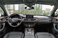 2018款奥迪A6L 3.0T自动30周年年型 50 TFSI quattro 尊享型