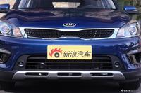 2017款起亚KX CROSS 1.4L自动GLS