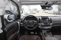 2017款哈弗H9 2.0T自动柴油豪华型7座