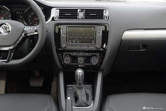 2017款速腾1.4T自动舒适型230TSI