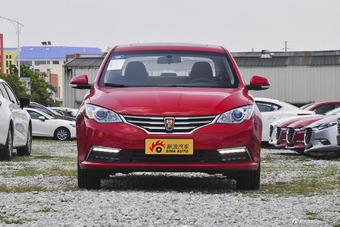 2017款荣威360 1.5L自动豪华版