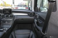 2018款奔驰C级C 200L 2.0T自动运动版