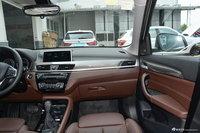 2018款宝马X1 2.0T自动xDrive20Li豪华型