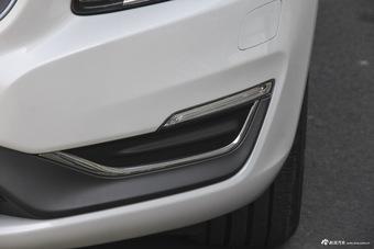 2017款沃尔沃S60L 1.5T自动T3智进版