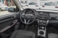 2016款大迈X5 1.5T手动精英7座型 国五 慕尼黑