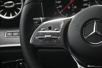 2018款奔驰CLS 2.0T自动350 4MATIC