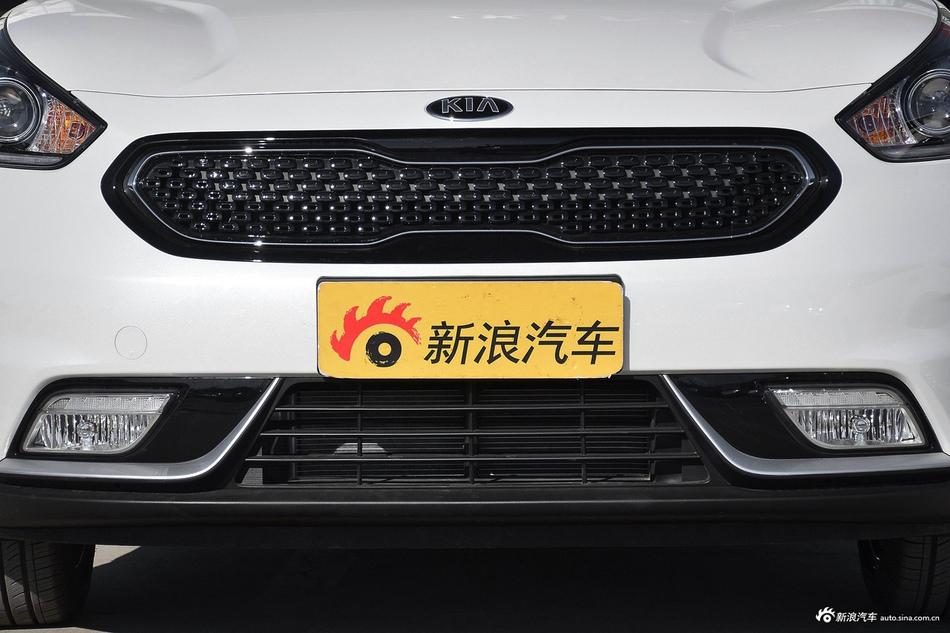 2017款极睿1.6L自动豪华版