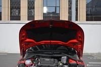 2016款奥迪A1 1.4T 自动30TFSI Sportback Design风尚版