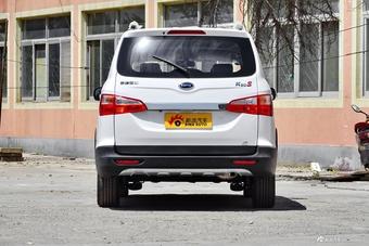 2017款开瑞K50S 1.5L自动豪华型