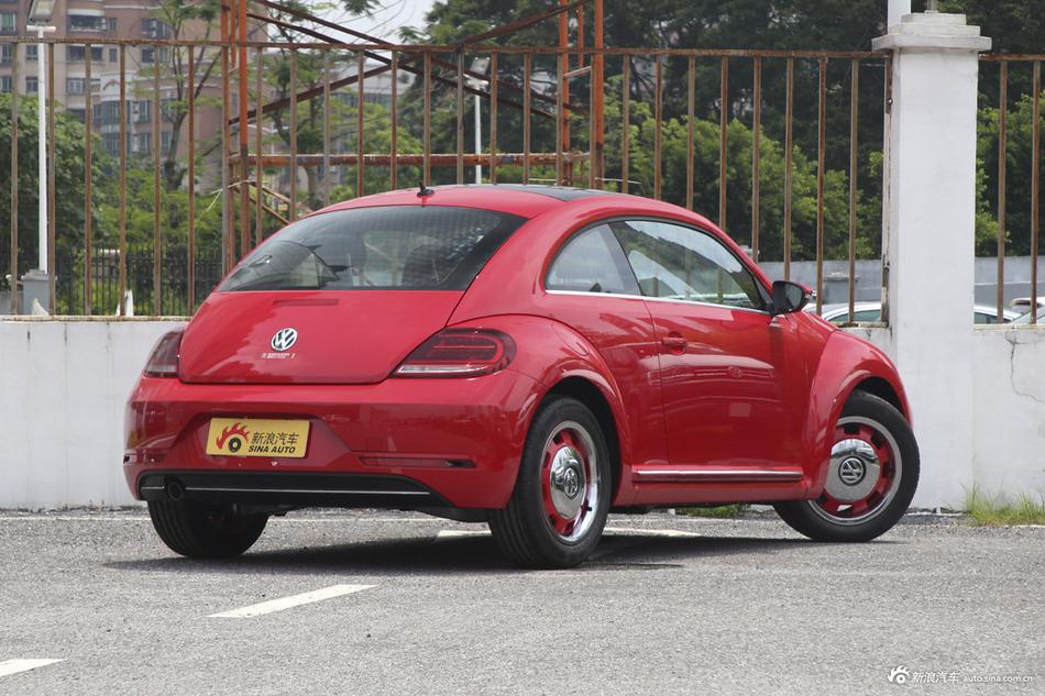 大众CEO迪斯:甲壳虫将永久消亡 更不会以电动车形式出现